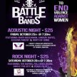 Battle of the Bands: Acoustic Night image