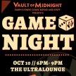 Game Night - Ann Arbor image