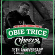 """Obie Trice (LIVE) """"The Spirit of Giving Tour"""" image"""