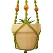 Macrame Plant Hangers with Jen Walsh - £40 image