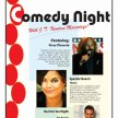 Comedy Night with J.T. Newtons Main Stage image
