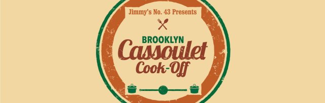 Cassoulet Cook Off