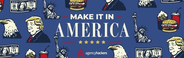 Make It In America