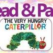 Read & Paint - Hungry Caterpillar - November - 11am image