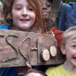 All for Play May holiday forest school - Park Wood, Keighley image