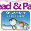Read & Paint - Snowman and the Snowdog - December - 11am image