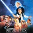 Star Wars: Return of the Jedi- At the Drive-in! (8:45pm Show/7:45pm Gates) image