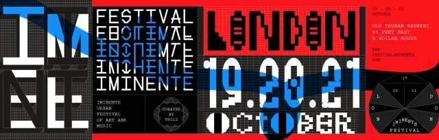 Festival Iminente @ London