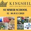Summer School 2021 image