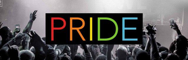 Urban World Pride 2019