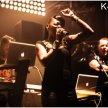BAaD & Let's Go Back Present K - Klass Live image