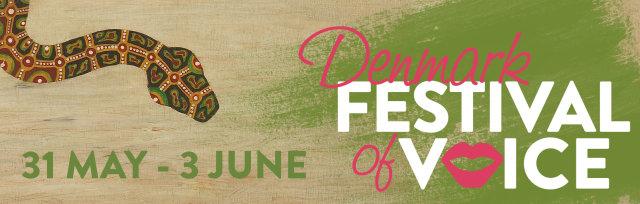Denmark Festival of Voice 2019