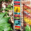 Stained Glass Garden Ladders with Caroline Lambert - £68 image