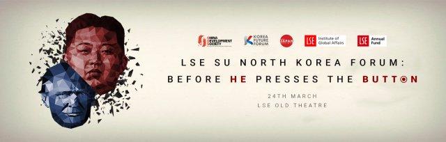 2018 LSE SU North Korea Forum