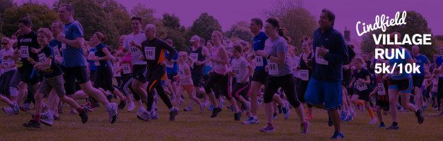 Lindfield Village Run 5k/10k