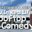07.11.20 7:30PM IRL (In Real Life) Rooftop Comedy Show image