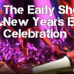 New Year's Eve (NYE): Early Show image