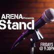 02.07.20 9:30PM 1 Mic Stand (Stand-up Comedy) image