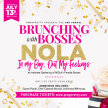 Brunching with Bosses NOLA image