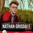 Rising star events presents Nathan Grisdale in Southampton image