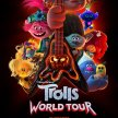 """TROLLS WORLD TOUR IN 3D! ... in the NEW """"Yard Cinema""""! -(8:50pm/8:15 Gate) (sit-in screening)-20 Per. limit image"""