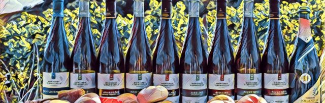 Luxembourg Tasting Experience