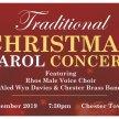 Christmas Carol Concert image