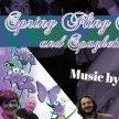 Spring Fling Swing Dance image