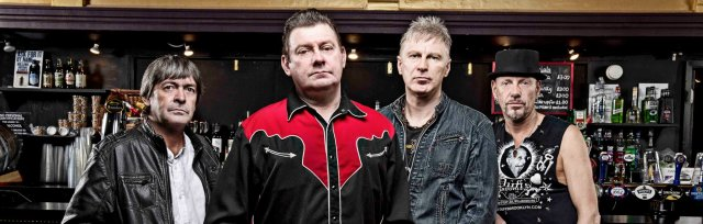 Stiff Little Fingers Presented by Sonic Concerts