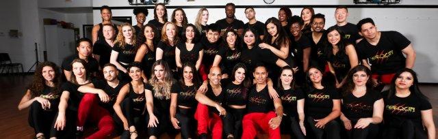 Ferocity Dance Company Auditions!