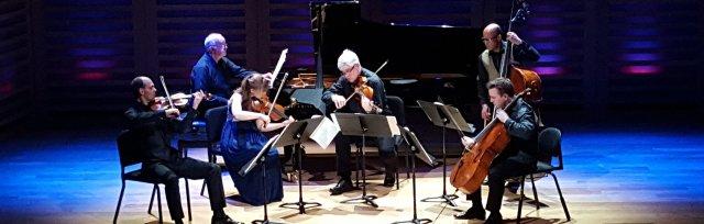 Sunday Concert: I Musicanti