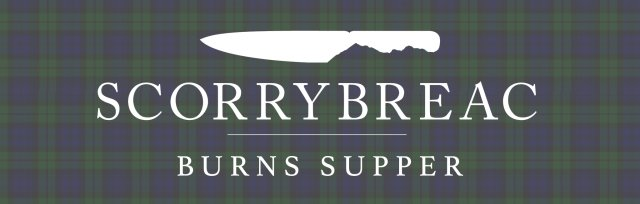 Scorrybreac (Burns Supper)