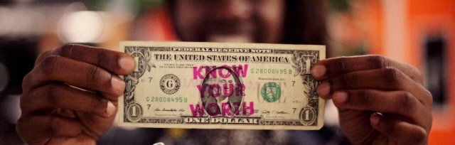 Get Paid: How to Negotiate Your Salary (Austin)