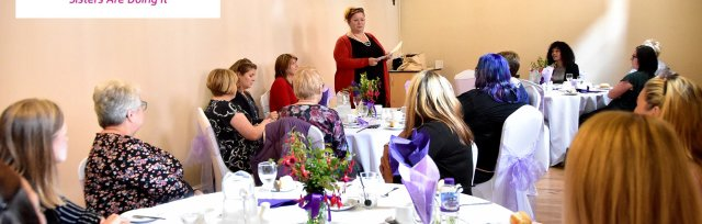 North Notts Business Women Networking Lunch - January 2019