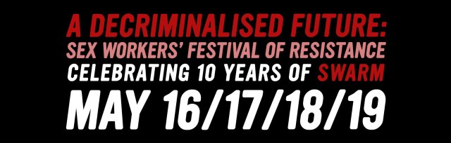 Sex Workers' Festival of Resistance: Party!