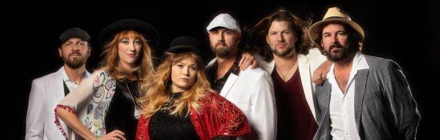 Rumours ATL: The Fleetwood Mac Tribute