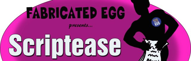 Scriptease: Long Form Improv by Fabricated Egg