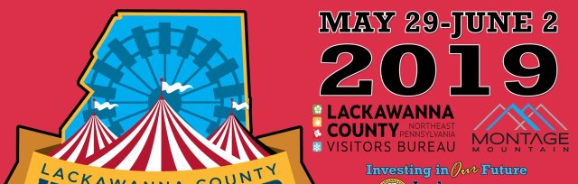 Lackawanna County Heritage Fair