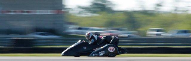 The Nola Vintage Grand Prix!