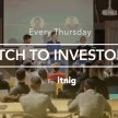 Pitch to Investors image