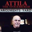 Attila the Stockbroker in Truro - 40th Anniversary Cornish Tour image