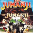 JUMANJI (ORIGINAL) -(8:15pm Show/7:45pm Gates) in the HAUNTED  Forest (sit-in screening) (CSPS*) image