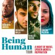 Being Human - Manchester image