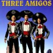 The Three Amigos-  at the  DRIVE-IN ALLEY Xperience!  (8:45pm SHOW / 7:55pm GATE) ---/--- image