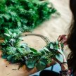 Easter Wreath Making Workshop image