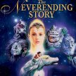 """NEVER ENDING STORY ... in the NEW """"Yard Cinema""""! -(8:50pm/8:15 Gate) (sit-in screening)-20 Per. limit image"""