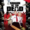 SHAUN OF THE DEAD- HALLOWEEN At the Drive-in! (7:45pm Show/7:00pm Gates) image