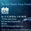An Inspector Calls (Tickets For Thursday December 12 Are Limited. Please check with The Box Office 087 177 2195) image