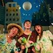 The Dancing Frog, Kneehigh Theatre image