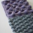 Olga Buraya-Kefelian - 3 Dimensional Knitwear image